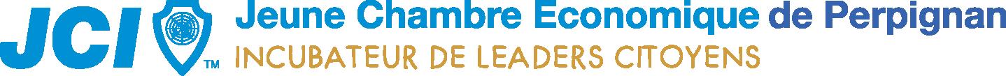 Jeune Chambre Economique de Perpignan Logo