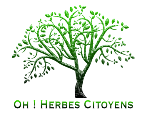 Oh ! Herbes citoyens